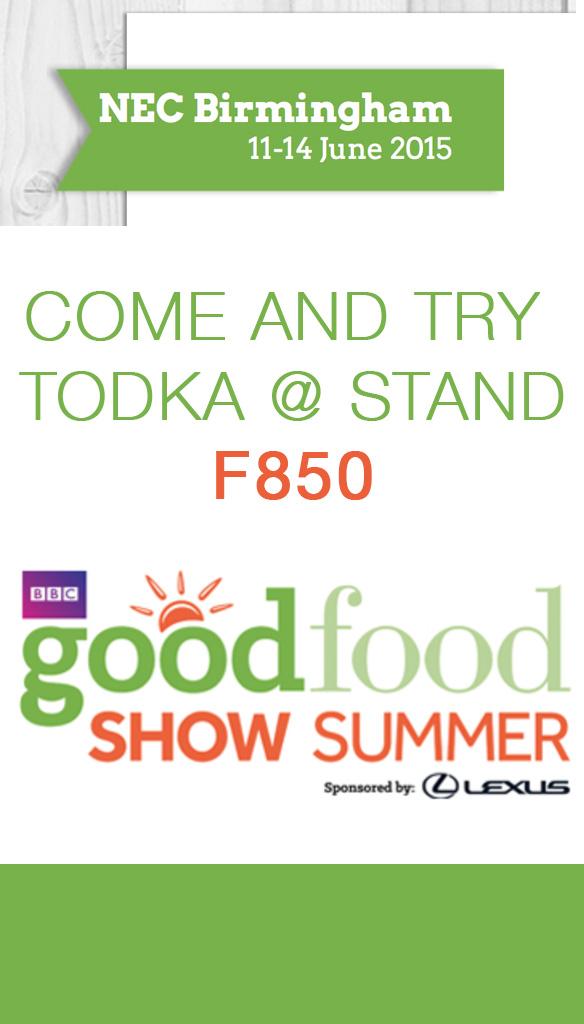 Good Food Show 2015